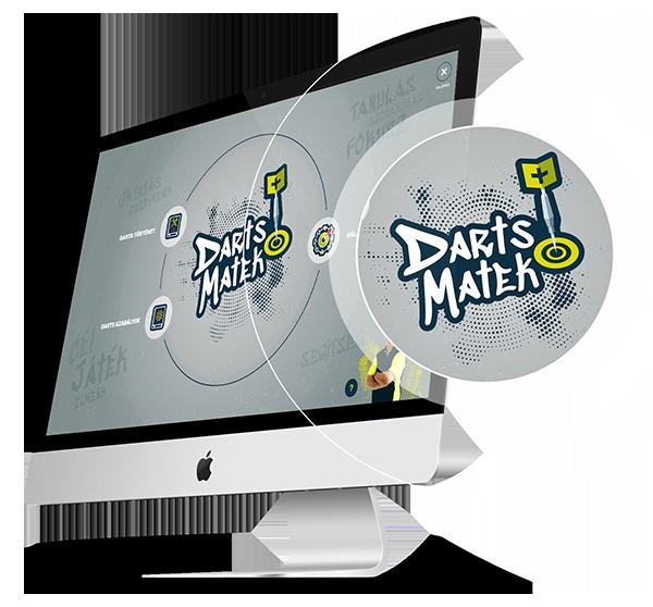 Darts Matek Workshop